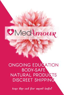 medAmour logo