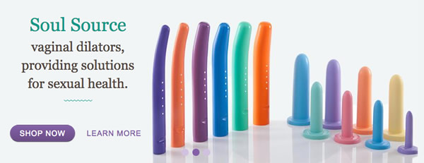 Soul Source Vaginal Dilators