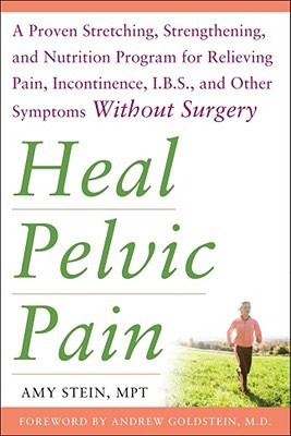 Heal Pelvic Pain by Amy Stein, MPT