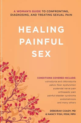 Healing Painful Sex by Debrah Coady, MD
