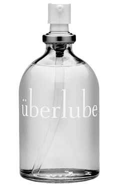 Uber Lube Personal Lubricant