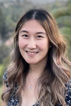 Meet Iris Xu