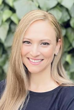 Meet Kasia Gondek