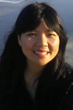 Meet Nancy Wong